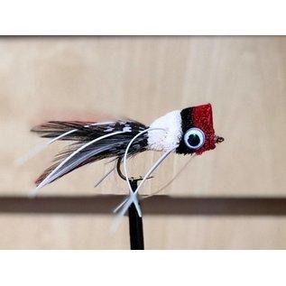 Whitlock's Hair Bug - Porky's Pet