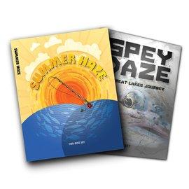 Summer Haze/Spey Daze Combo