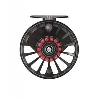 Redington Grande Reel- Black