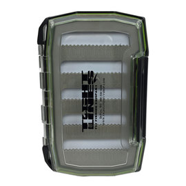 Medium Teton Waterproof Double Sided Fly Box Slit Foam 5.5' X 3.5' X 1.5'