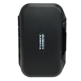 Small Waterproof Fly Box  sure grip exterior 5.5 x 3.5 x 1.25