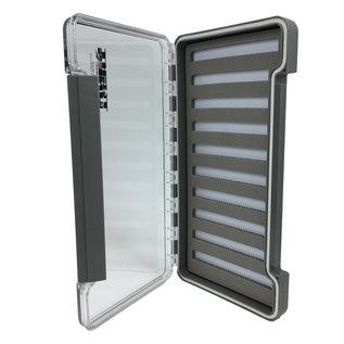 XL Waterproof Slim Box Slit Foam 9.25' X 5' X 1.25'
