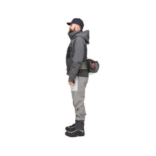 DRY CREEK Z HIP PACK PEWTER