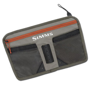 TIPPET TENDER WADER POUCH GRYSTN