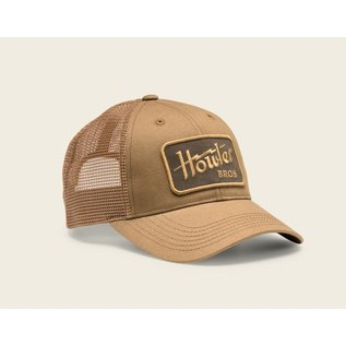Howler Brothers Electric Hat -  Coyote