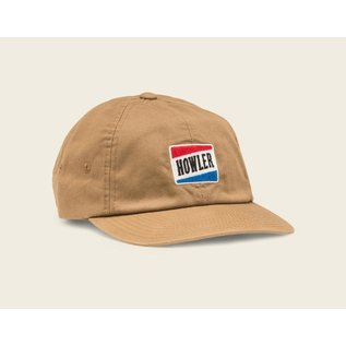 Howler Brothers Bubble Strapback-  Sand Dune