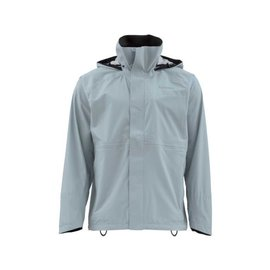Vapor Elite Jacket - Grey Blue Size XL