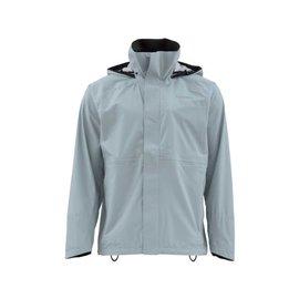 Vapor Elite Jacket - Grey Blue