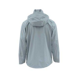 SIMMS Vapor Elite Jacket - Grey Blue