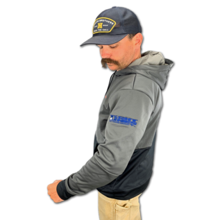 Tight Lines Logo Challenger Hoody