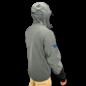 Katafront Tight Lines Logo Hoody - Anvil