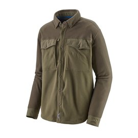 PATAGONIA Men's Early Rise Snap Shirt