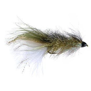Coffey's CH Sparkle Minnow - Sculpin#04