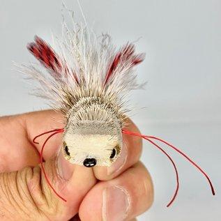 Lash's Hair Diver - Porky's Pet