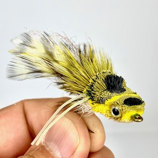 Lash's Hair Diver - Frog
