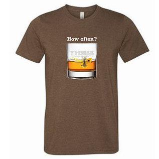 How Often? T-Shirt