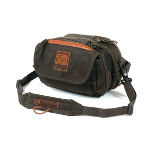 Blue River Chest/Lumbar Pack Peat Moss