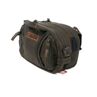 Fishpond Blue River Chest/Lumbar Pack Peat Moss