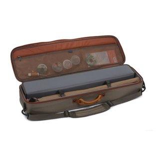 Dakota Carry-On Rod & Reel Case - Granite