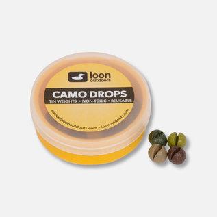 Loon Camo Drops Refill Pots