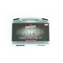 Dream Stream Plus 7 Piece Tying Tool Kit