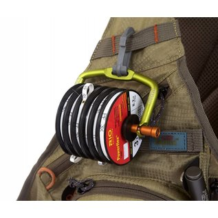 Headgate Tippet Holder - Lichen