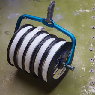 Fishpond Headgate tippet holder XL