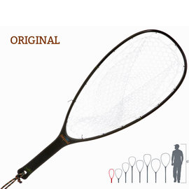 Fishpond Nomad Native Net - Original