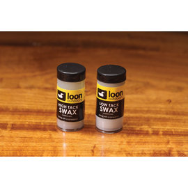Swax Low Tack
