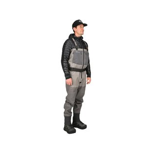 SIMMS G4Z Stockingfoot Wader-2020 New Model!