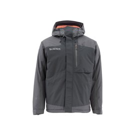 SIMMS Challenger Insulated Jacket-Black
