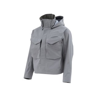 SIMMS Guide Jacket-Steel
