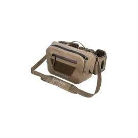 DRY CREEK Z HIP PACK - 10L TAN