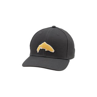 SIMMS BIG CATCH CAP CARBON