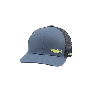 SIMMS PAYOFF TRUCKER STORM