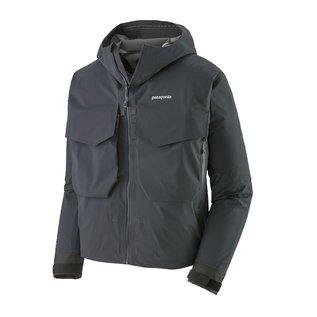 Patagonia SST Jacket-Smolder Blue