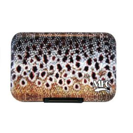 MFC Poly Fly Box 6 X3.5 X 1.5