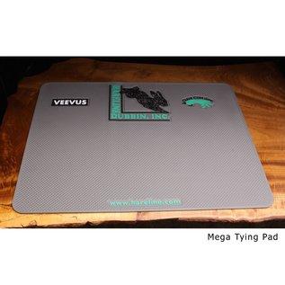 "Mega Fly Tying Pad  23.5"" X 17.75"""