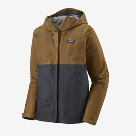PATAGONIA Torrenshell -Corlander Brown