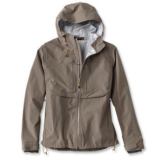 Orvis Clearwater Wading Jacket-Falcon