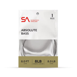 Absolute Bass Leader 1-Pack