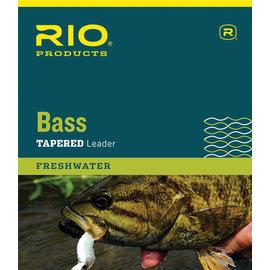 9' Rio Bass Leader
