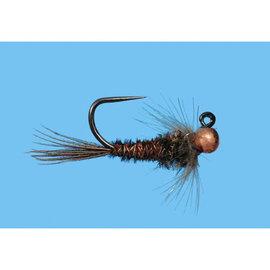 Tungsten Jig Pheasant Tail - Sz 14