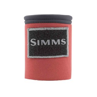 SIMMS WADING KOOZY SIMMS ORANGE ONE SIZE