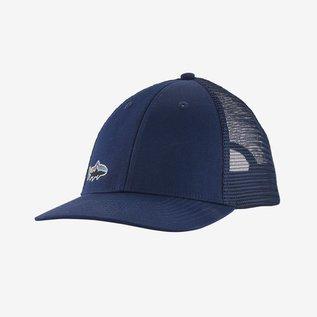 Fitz Roy Fish LoPro Trucker Hat