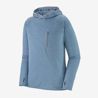 Patagonia Sunshade Technical Hoody-Berlin Blue