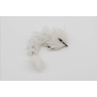 Chocklett's Feather Game Changer Size 1/0