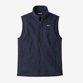 PATAGONIA Patagonia Better Sweater Vest New Navy