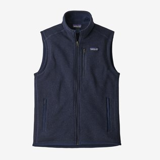 Patagonia Better Sweater Vest New Navy