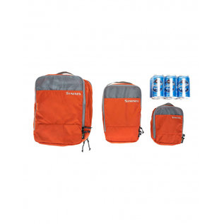GTS Packing Kit 3 Pack